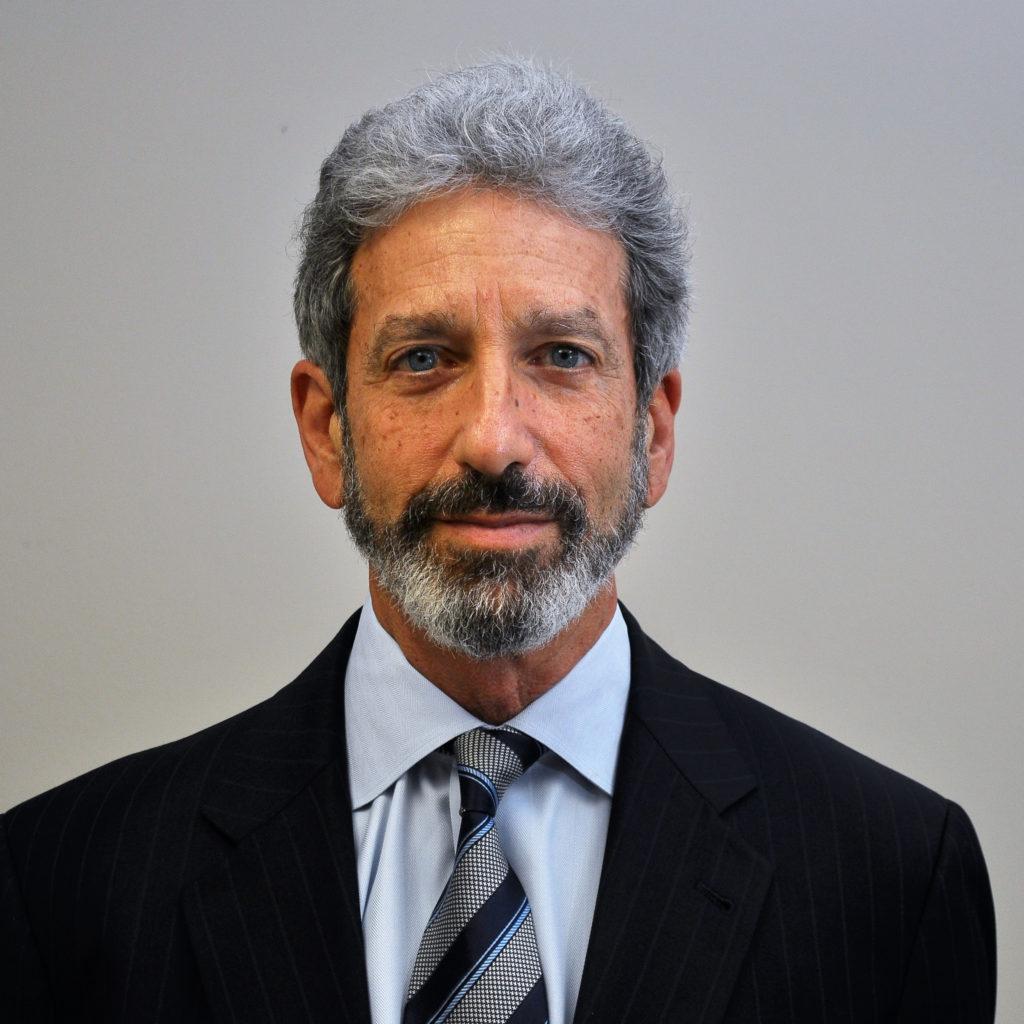 Steven P. Weissman